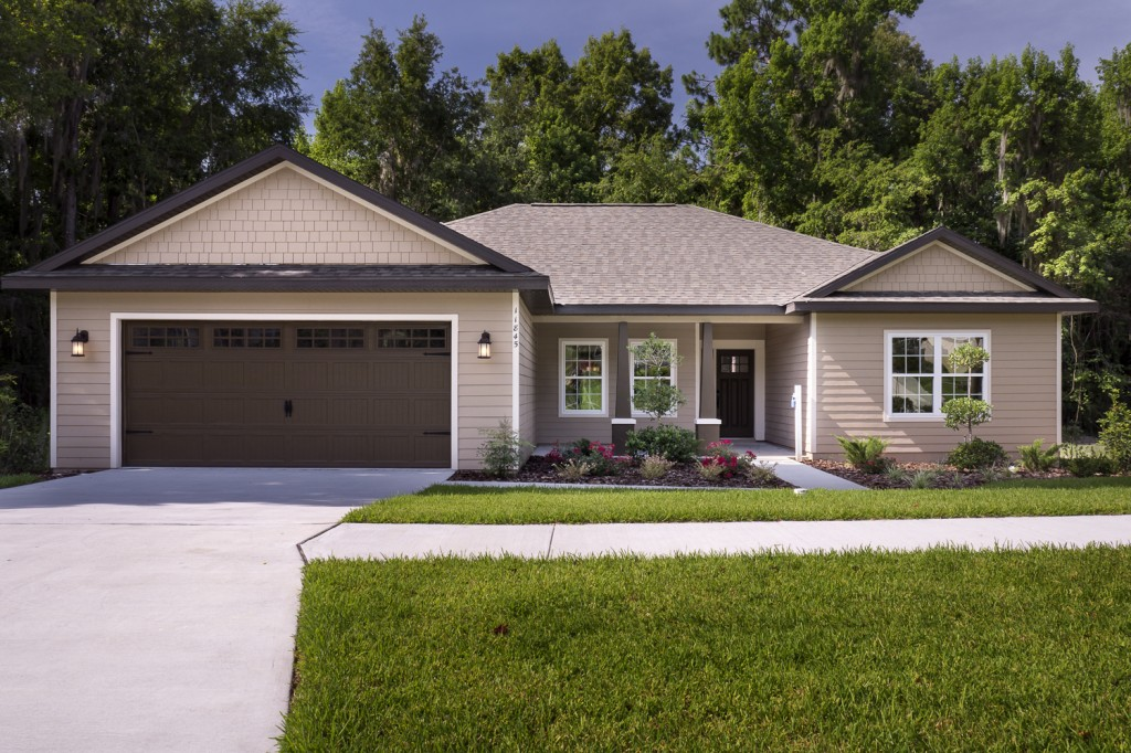 New Town Home Ssale In Gainesville Fl